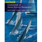 Fundamentals of Human Resource Management by David A. Decenzo