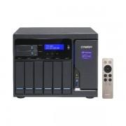 QNAP - NAS DT Qnap Tvs-882 Nas Torre Collegamento Ethernet Lan Grigio 4712511129588 Tvs-882-I5-16g 10_y991745