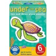 Puzzle Orchard Toys Under the Sea