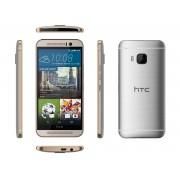 Смартфон HTC One M9+ Silver/Golden 4G