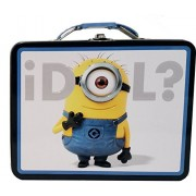 The Tin Box Company Despicable Me Large Tin Carry All(Assorted)