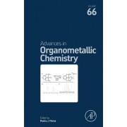 Advances in Organometallic Chemistry: Volume 66 by Pedro J. P