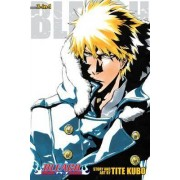 Bleach (3-in-1 Edition), Vol. 17 by Tite Kubo