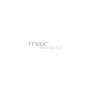 Vědro stavební plastové černé s výlevkou 20L