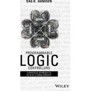 Programmable Logic Controllers by Dag H. Hanssen