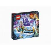 Приключенският кораб на Naida LEGO® Elves 41073