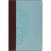 Study Bible-ESV-Ivy Design
