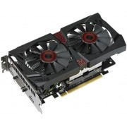 Placa Video ASUS GeForce GTX 750 Ti STRIX OC Edition, 2GB, GDDR5, 128 bit