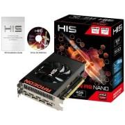 HIS R9 Fury x 4 Go AMD Radeon R9 HBM Fury x 4 Go