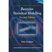 Bayesian Statistical Modelling by Peter Congdon