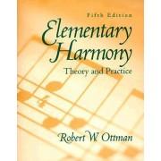 Elementary Harmony by Robert W. Ottman