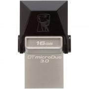 Stick USB / MicroUSB Kingston Microduo USB 3.0 OTG 16GB