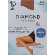 Ciorapi Diamond Clasic 15 den