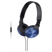 Sony MDR-ZX310AP (albastru)