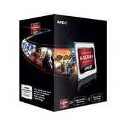 AMD Cpu Apu A6-7400k, 3,90ghz, Sock Fm2, Radeon R5 Series, 1mb Cache, 65w, Box, Black Edition
