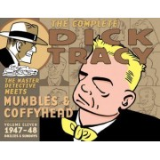 Complete Chester Gould's Dick Tracy Volume 11 by Chester Gould