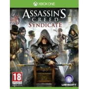 [Xbox ONE] Assassin's Creed Syndicate