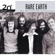Rare Earth - 20th Century Masters (0601215960327) (1 CD)