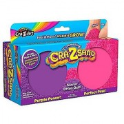 Cra-Z-Sand 2 Pack Refill - Purple Power! and Perfect Pink!