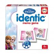 Educa Identic Disney Jégvarázs memória játék, 72 darabos