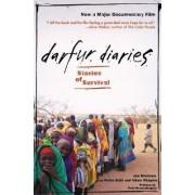 Darfur Diaries by Jen Marlowe