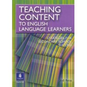 Teaching Content to English Language Learners by Jodi Reiss
