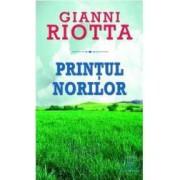 Printul norilor - Gianni Riotta