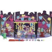 Set Figurine Si Accesorii Hasbro Littlest Pet Shop Backstage Style