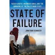 State of Failure by Jonathan Schanzer