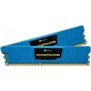 Memorii Corsair Vengeance Low Profile DDR3, 2x8GB, 1600 MHz, CL10
