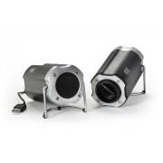 Altec Lansing IML247 Portable Orbit Stereo USB Speaker System