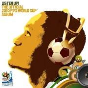 Artisti Diversi - Listen Up! The Official 2010 F I F A World (0886977220128) (1 CD)