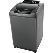 Whirlpool Stainwash Deep Clean Fully-automatic Top-loading Washing Machine (6.2 kg Grey)