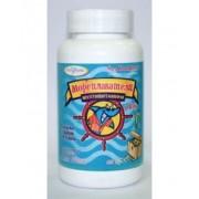 Мореплаватели /Мултивитамини и Йод (тропик) Enzymatic Therapy 480 мг х 60 табл.
