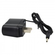 5V 1A Power Adapter Charger for Security Camera / Scanner - Black (3.5 x 1.35mm / US Plug)