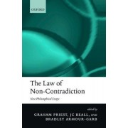 The Law of Non-Contradiction by Graham Priest
