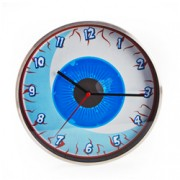 Eyeball Wall Clock