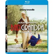 JACKASS PRESENTS BAD GRANDPA BluRay 2013