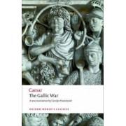 The Gallic War by Julius Caesar
