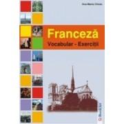 Franceza - Vocabular - Exercitii.