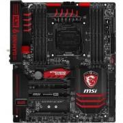 Placa de baza X99A GAMING 9 ACK, Socket 2011-3, eATX