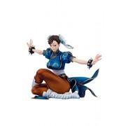 Embracejapan Street Fighter III 3rd Strike: Fighters Legendary Chun-Li PVC Figure (1:8 Scale)
