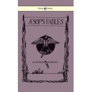 Aesop's Fables - Illustrated By Nora Fry by Aesop