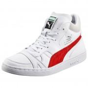 Puma Boris Becker white/red