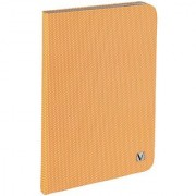 Verbatim Folio Hex Case for iPad Mini (1 2 3) Tangerine Orange 98102