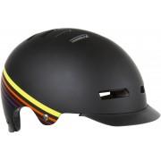 Lazer Street+ Helm black sunset 52-56 cm Trekking & City Helme