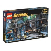 LEGO Batman - The Batcave: The Penguin and Mr. Freeze's Invasion by LEGO