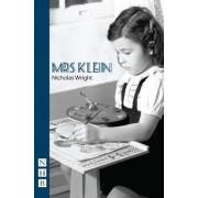 Mrs Klein by Nicholas Wright