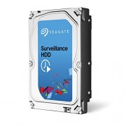 Seagate Surveillance HDD 4TB ST4000VX000 6Gb s Internal Hard Drive