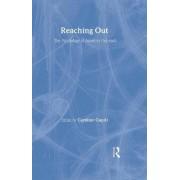 Reaching Out by Caroline Cupitt